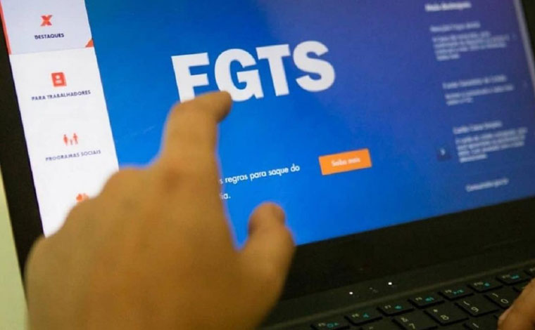 FGTS: Caixa credita saque emergencial para nascidos em agosto