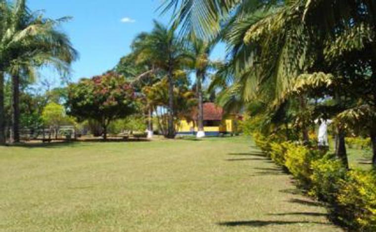Empresa de Sete Lagoas oferece vaga de emprego para caseiro (a)