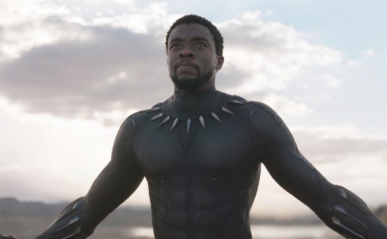 Morre aos 43 anos, ator que interpreta o Pantera Negra do Universo Marvel