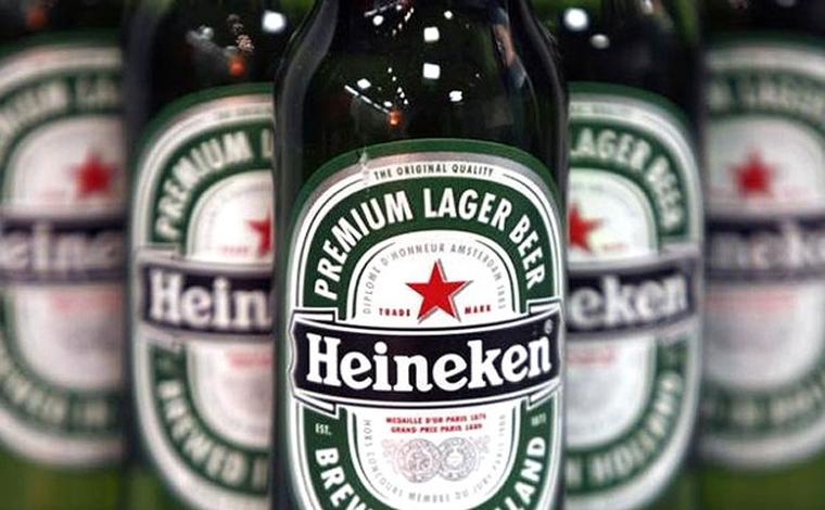 Heineken vai subir preço da cerveja em 5% no Brasil para compensar queda no consumo global