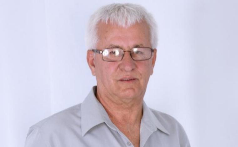 Vereador de Cachoeira da Prata morre devido complicações da Covid-19; é o primeiro óbito na cidade