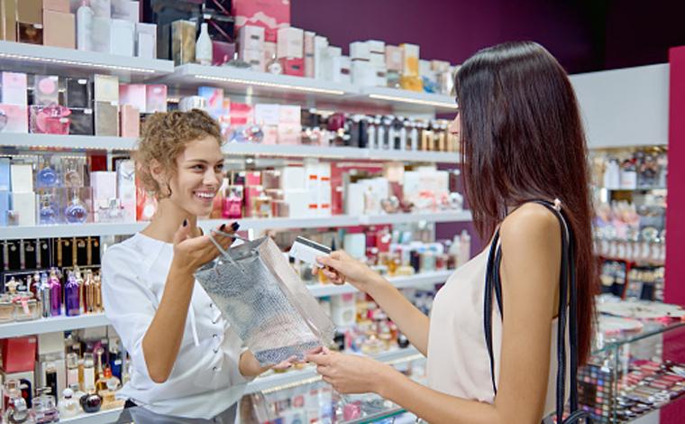 Empresa de cosméticos oferece vaga de emprego para Vendedor (a) em Sete Lagoas