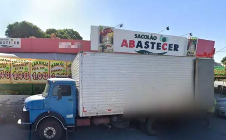 Dono da rede de sacolões Abastecer é morto com 12 tiros em Santa Luzia