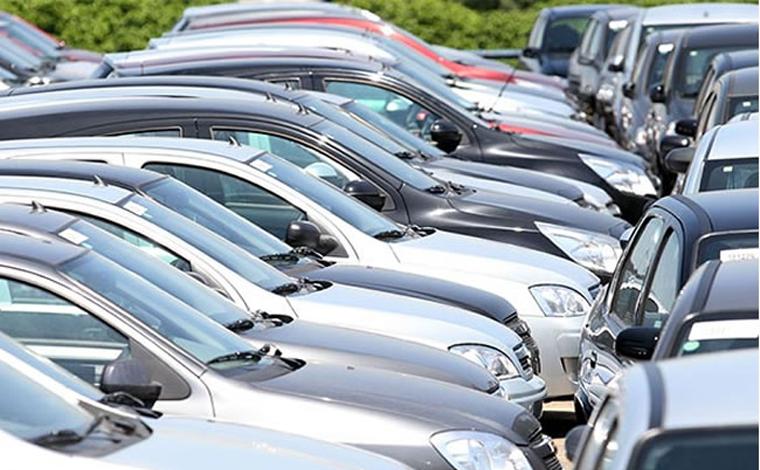 TJMG fará leilão de veículos usados com lances a partir de R$ 3.556; veja como participar