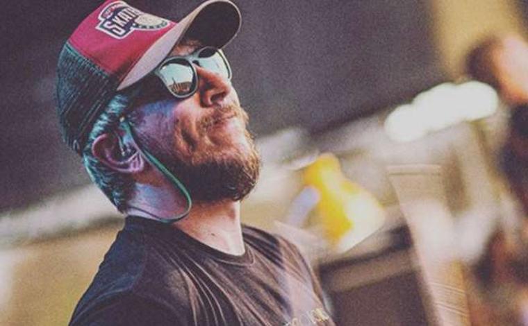 Baterista da banda Lagum morre antes de show em Nova Lima