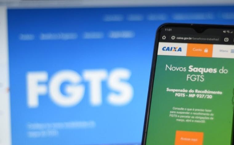 FGTS: Caixa credita saque emergencial para nascidos em novembro