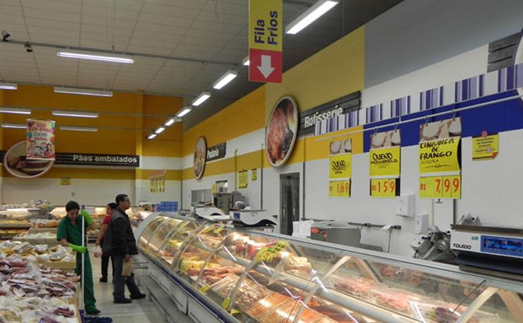 Rede de Supermercados de Sete Lagoas oferece vaga de Supervisor de Frios