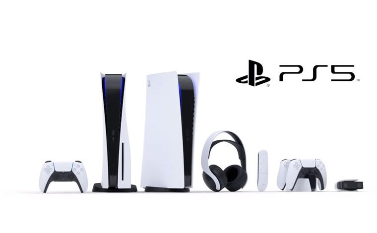 PlayStation 5 chega ao Brasil em novembro e preços variam entre R$ 4.500 e R$ 5.000