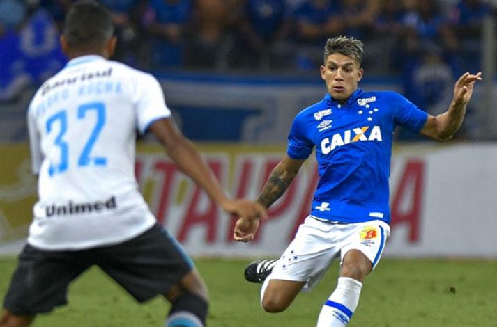Cruzeiro encara o Grêmio no Sul precisando de façanha na Copa do Brasil