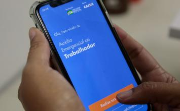Auxílio emergencial: Caixa credita benefício para 4 milhões de pessoas nascidas em julho