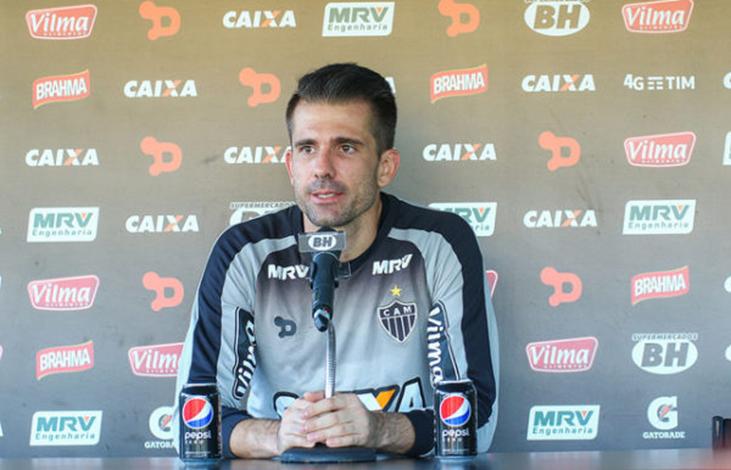 Victor quer Galo ligado nesta quarta-feira, em jogo de volta contra o Inter