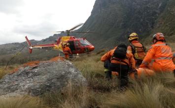 Corpo de homem é encontrado entre as pedras na Lapinha da Serra, em Santana do Riacho