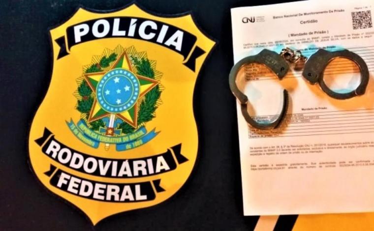 Líder da facção Comando Vermelho do estado do Pará é preso em Sete Lagoas