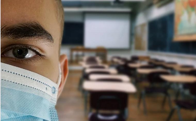 Governo de Minas Gerais deve autorizar retorno às aulas presenciais no dia 5 de outubro