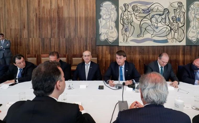 Governo anuncia criação do Renda Cidadã com recursos do Fundeb e dos precatórios