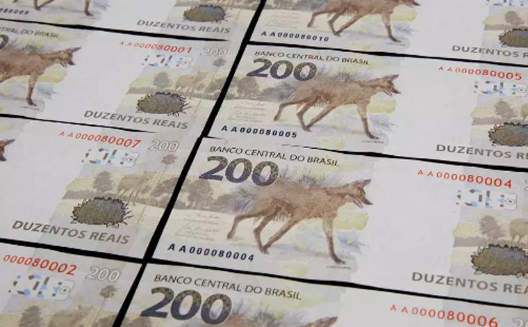 Primeiro laboratório de notas falsas de R$ 200 é interceptado pela PF em Minas Gerais