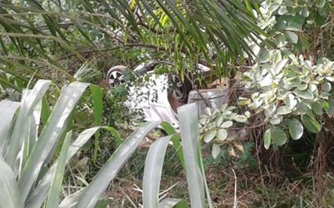 Acidente mata um e fere quatro na zona rural de Sete Lagoas