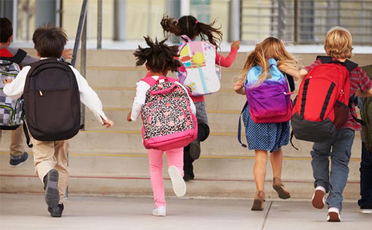 SES diz que a decisão de volta às aulas presenciais em Minas Gerais cabe aos pais e os prefeitos