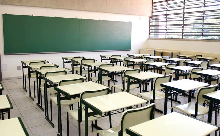 Tribunal de Justiça suspende retorno às aulas presenciais em Minas Gerais
