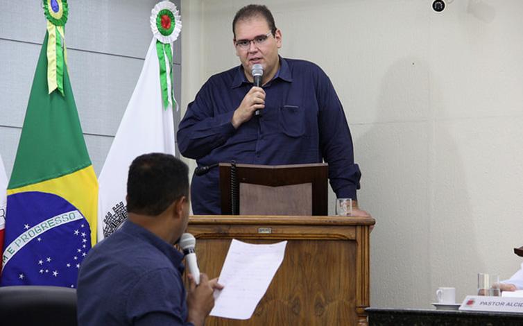 Vereadores questionam fechamento noturno do PA Belo Vale