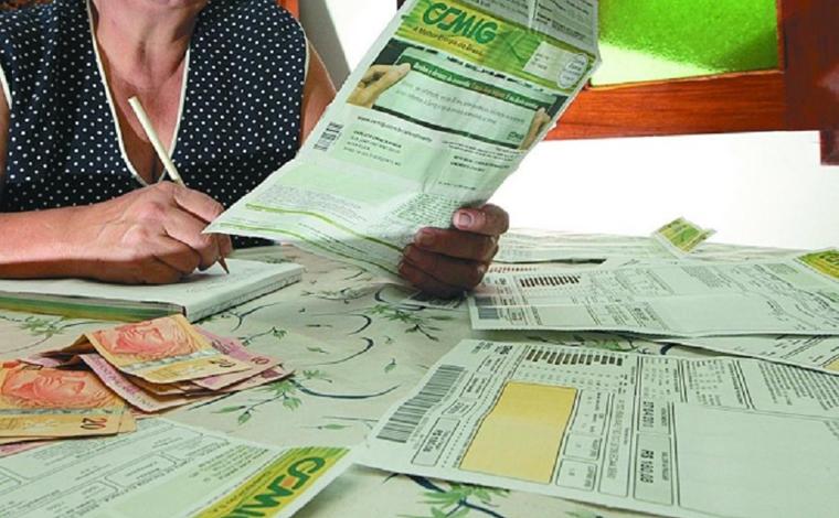 Clientes inadimplentes da Cemig tem até o fim de outubro para parcelar faturas atrasadas