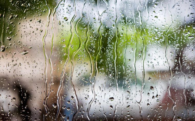 Inmet alerta para tempestade e ventos fortes nesta segunda-feira em Minas Gerais