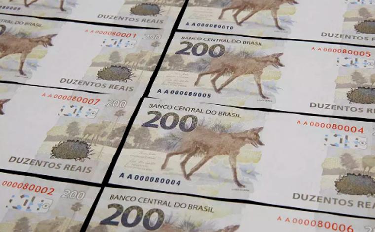 Defensoria Pública recorre à Justiça para que Banco Central retire cédulas de R$ 200 de circulação