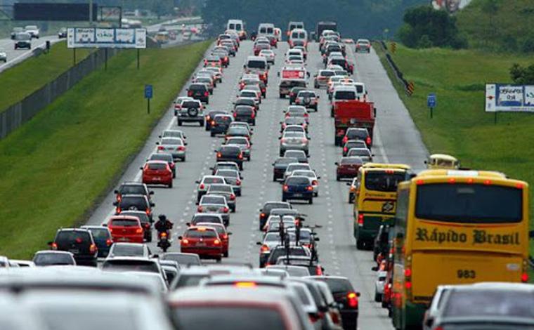 Governo sanciona lei que altera regras do Código de Trânsito; veja mudanças
