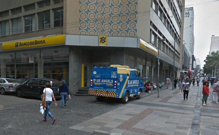 Mulher leva cadáver de companheiro ao banco para tentar sacar aposentadoria dele em Campinas