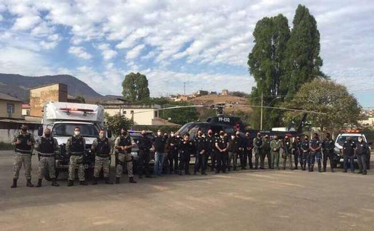 MPMG denúncia 22 suspeitos de integrarem PCC no Sul de Minas Gerais