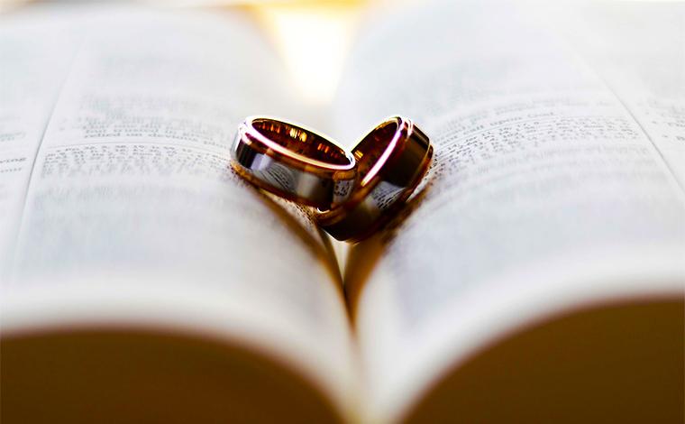 Cartórios registram aumento de 143% no número de casamentos no Brasil em setembro