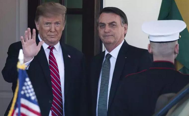 Brasil e EUA assinam acordo para facilitar comércio e combater à corrupção