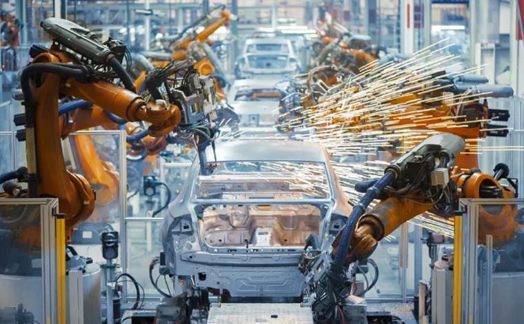 Relatório econômico prevê que até 2025 automação deve acabar com 85 milhões de empregos
