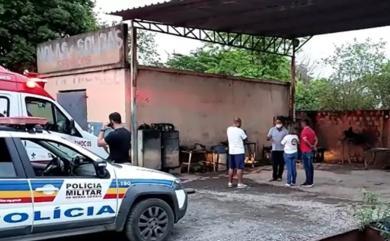 Cinco pessoas são presas suspeitas de tiroteio no bairro Itapuã  em Sete Lagoas