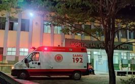 Jovem de 22 anos morre atingido por raio ao tentar empurrar carro no interior de Minas