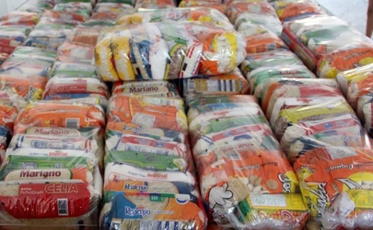 MP destina crédito para distribuição de cestas básicas a quilombolas, indígenas e pescadores