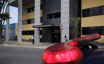 Baldim é uma das cidades investigadas na operação contra desvio de dinheiro do Bolsa Moradia