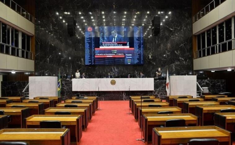 Presidente da ALMG anuncia a ampliação da retomada de atividades presenciais
