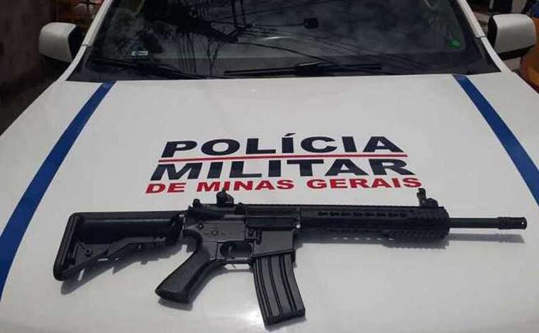 Integrante de quadrilha de assaltantes que age no Anel Rodoviário é preso após denúncia de motorista