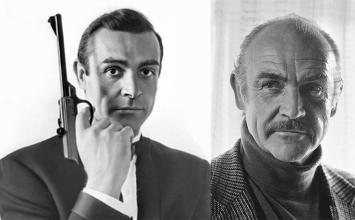 Sean Connery: ator de James Bond, o 007, morre aos 90 anos