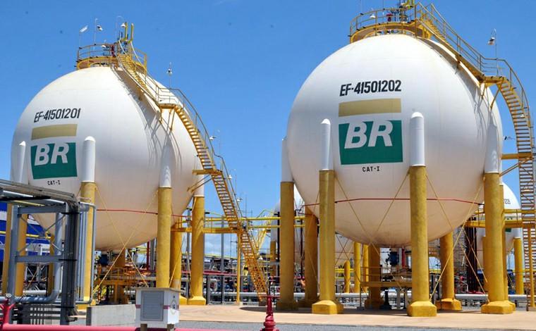 Petrobras anuncia reajuste no preço do gás canalizado em 33%