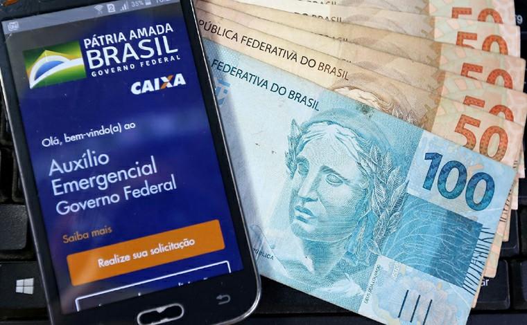 Auxílio Residual: Caixa credita pagamento para beneficiários nascidos em março