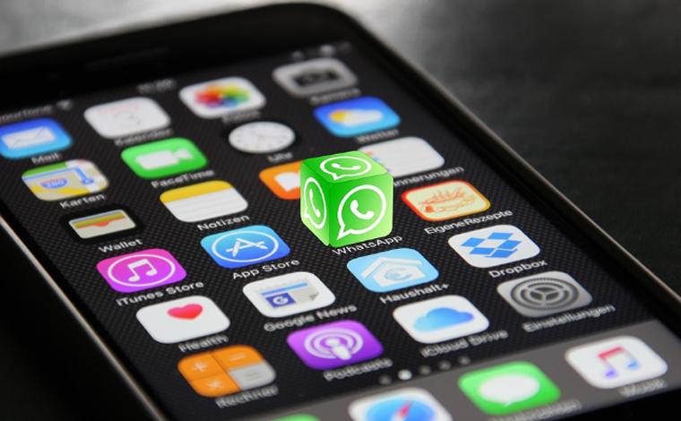 WhatsApp lança opção de mensagens temporárias que desaparecem após 7 dias