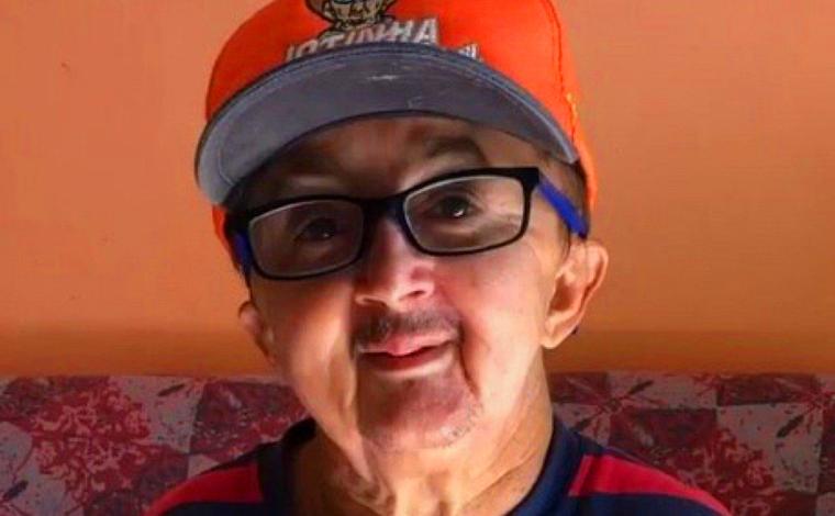 Humorista Jotinha morre após falência de múltiplos órgãos em decorrência da Covid-19