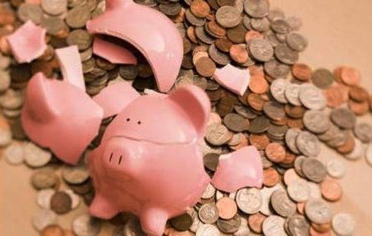 Saques da poupança superam os depósitos pelo décimo mês seguido