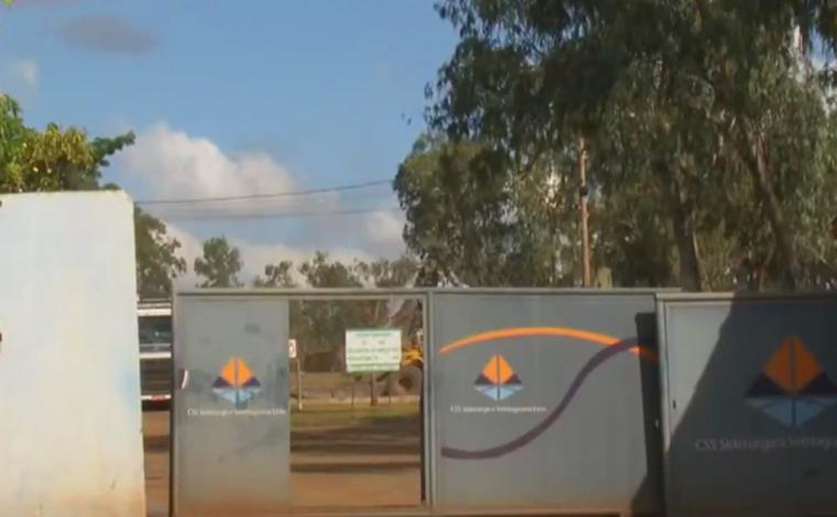 Funcionário atingido por explosão em alto-forno morre 15 dias após acidente em Sete Lagoas