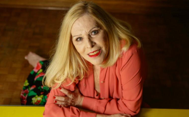 Cantora e compositora Vanusa morre aos 73 anos em casa de repouso em São Paulo
