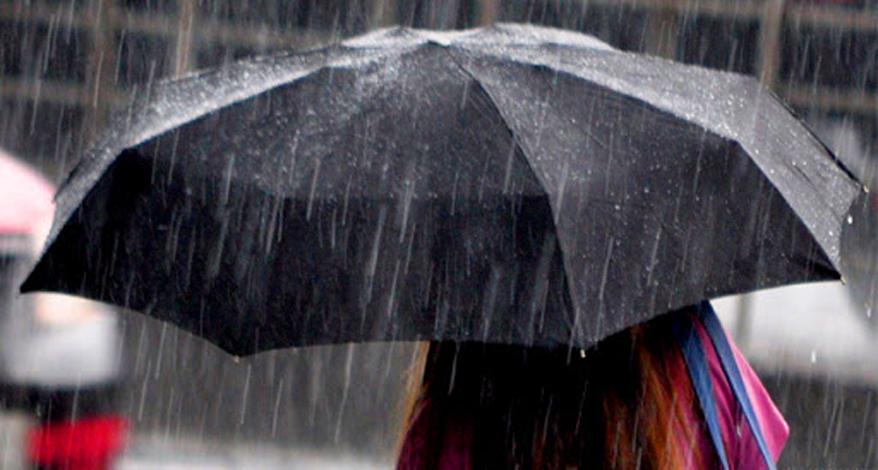 Domingo de eleições deverá ser de muita chuva em Sete Lagoas