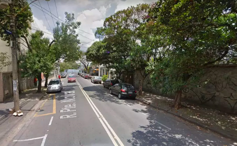 Homem é encontrado morto no telhado de uma casa na região Leste de Belo Horizonte