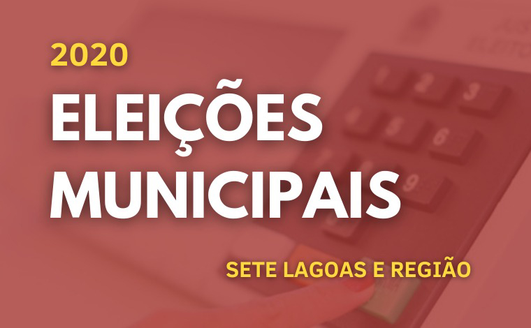 Eleições 2020: Em Pompéu, Ozeas é eleito prefeito com 60,39% dos votos